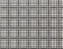 Crown Floors: Glendevon: Tartan - Grey Suit